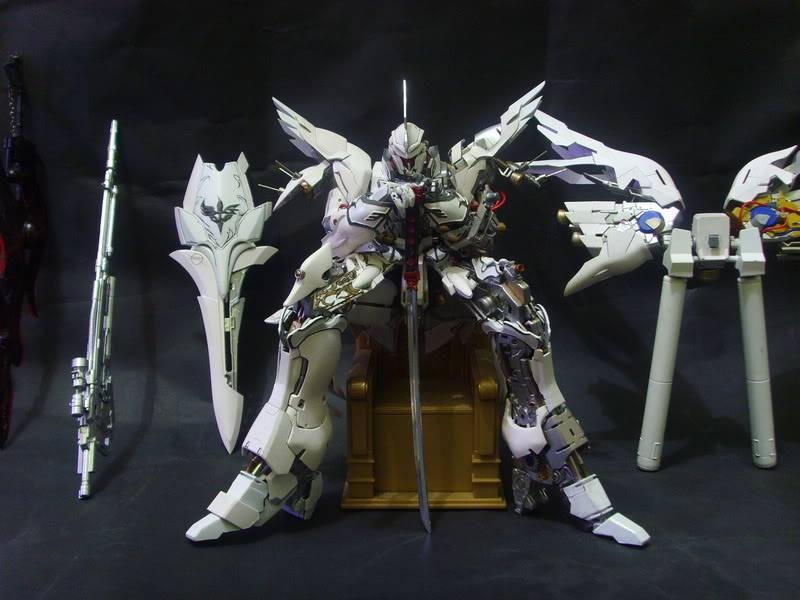 Sinanju Custom Build b...