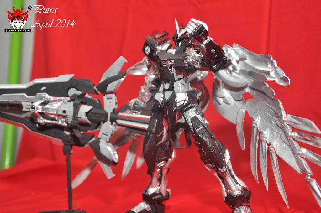 Gundam Astray Archives...