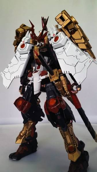 Sengoku Astray Custom